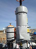 Защита от замерзания труб, кранов, задвижек, насосов, клапанов. ТМ Апитерм
