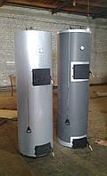 """Котел длительного горения """"Бизон"""" 30 кВт (до 320 м2)"""