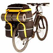 Аксессуары для велосипеда, рюкзаки