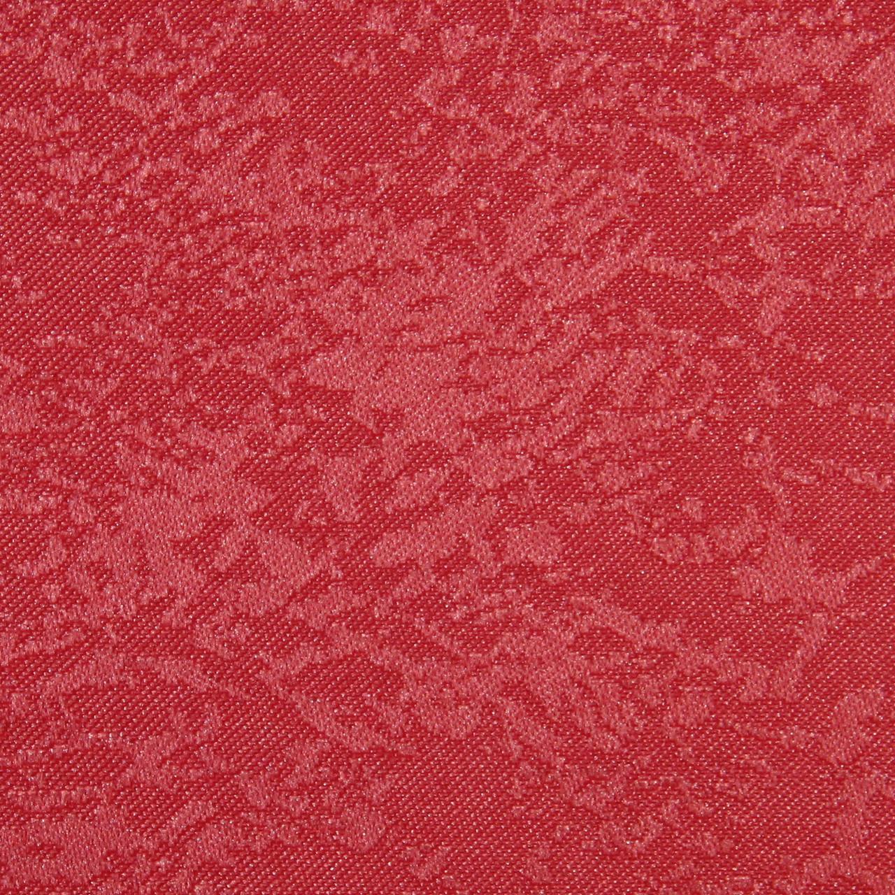 Рулонні штори Тканина Агат 2088 Бордо