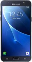 Сенсорный мобильный телефон Samsung Galaxy J7 2016 DUOS J710 Black
