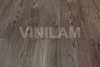 Vinilam 277122 Кедр серый Grip Strip виниловая плитка, фото 1