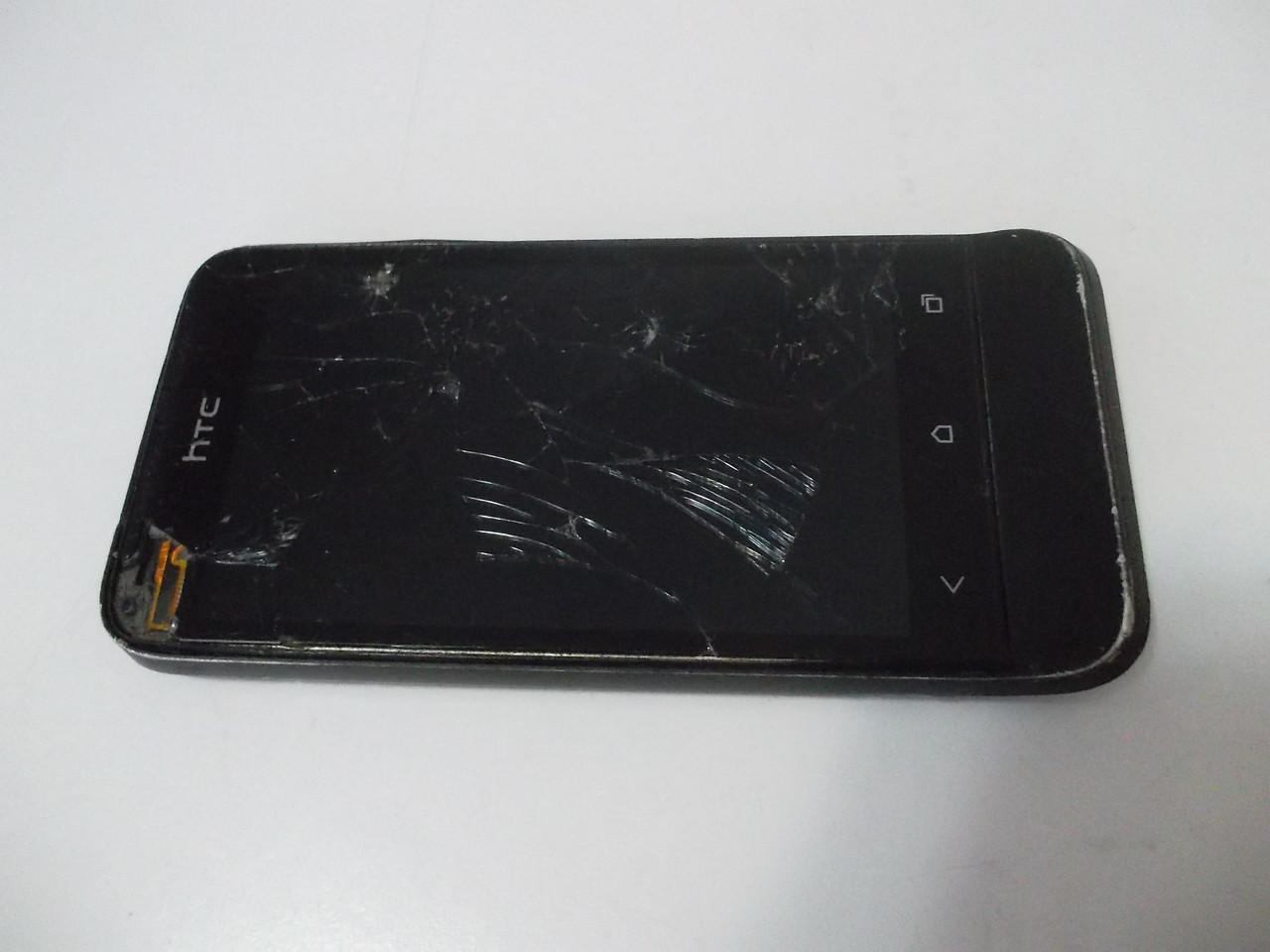 HTC one v #1830 на запчастини