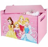 Комод для игрушек Принцессы Worlds Apart