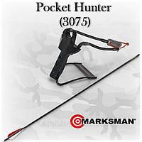 Рогатка Marksman Pocket Hunter (3075) ручной охотник