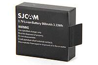 Аккумулятор SJ4000 для SJCAM SJ4000, SJ4000 Wifi, SJ4000 plus, SJ5000, SJ5000 Wifi, SJ5000 Plus, SJ5000X, M10