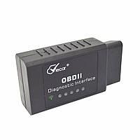 Viecar VC201 ELM327 V 1.5 OBD2 OBD-II Wi Fi сканер адаптер 9 протоколов