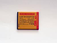 АКБ Avalanche для Samsung S5250,C6712,Galaxy Mini,S5253,S5282,S5333,S5570, S7230,  - 1300 мАч