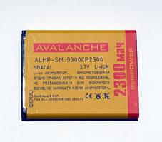 АКБ Avalanche для Samsung I9300 Galaxy S3 - 2100 мАч
