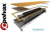 Внутрипольный конвектор естественной конвекции Polvax KEM 300.1000.65* два теплообменника