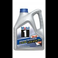 Моторное масло Mobil 1 FS 5W40 4L