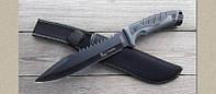 Новый армейский Нож от Columbia 4403А. Удлиннённый. Ножик для охотника и солдата. Акция!