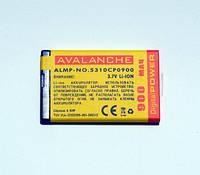 АКБ Avalanche для Nokia 5310,7210,7310 (BL-4CT) - 900 мАч