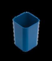 """Подставка настольная """"Economix"""" стакан, синий 81673"""