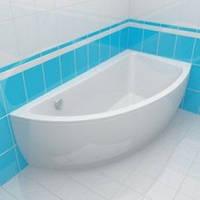 Ванна угловая Cersanit NANO 140*75 L\R, фото 1