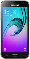 Сенсорный мобильный телефон Samsung J320 Black