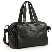 Мужская сумка. Городская сумка. Дорожная сумка. Сумка для спорта. СМГ1