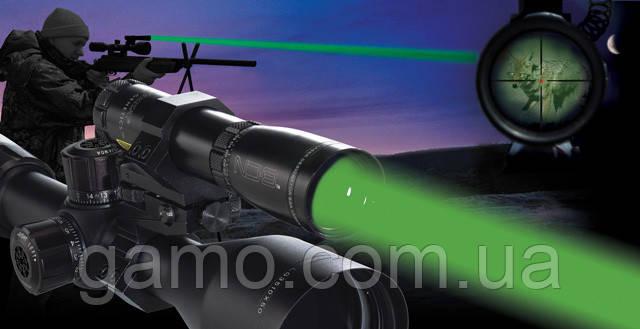 Фонарь лазерный BSA Laser Genetics ND3 Sub Zero