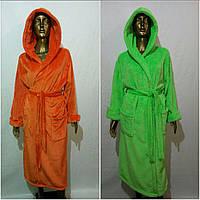 Махровый халат, фото 1