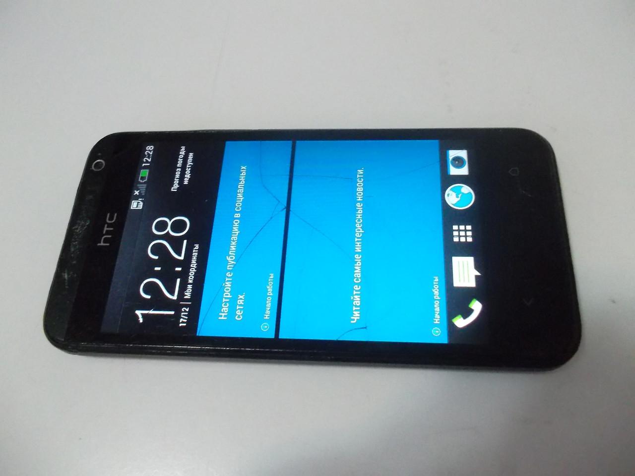 HTC desire 300 301e #1797 на запчастини
