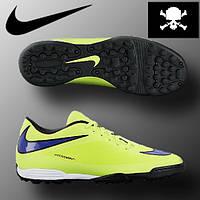 Обувь для футбола (сороканожки) Nike Hypervenom Phade TF
