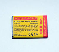 АКБ Avalanche для Nokia 5100,6100,7200 (BL-4C) - 900мАч