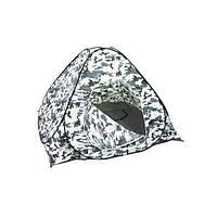 Зимняя палатка 2х2 метра самораскрывающаяся, удобная и практичная, фото 1