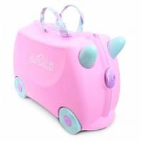 Детский чемодан Trunki Rosie print handles/ Рози, фото 1