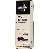 Шуман Крем для взуття в в тубі 75мл Коричневий (4820159841233)