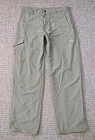 MAMMUT утепленные туристические штаны ОРИГИНАЛ (L)