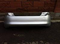 Задний бампер Toyota Auris , фото 1