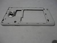 Задняя часть корпуса Samsung S2 i9100 б.у. оригинал