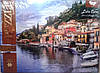 "Пазл ""Lake Como""( C1500-02-04)"