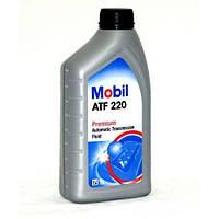 Трансмиссионное масло Mobil ATF 220 1L