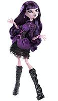 Кукла Монстер Хай Элизабет 43см Monster High Frightfully Tall Ghouls Elissabat Doll