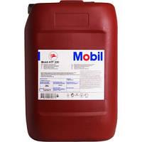 Трансмиссионное масло Mobil ATF 220 20L