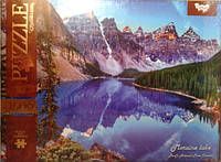 "Пазл ""Moraine lake""( C1500-02-01)"