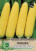 Кормова кукурудза Любава, фото 1