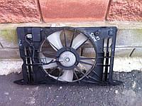 Диффузор Toyota Auris