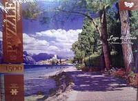 """Пазл """"Lago di Garda""""( C1500-02-02 )"""