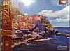 """Пазл 1500""""Manarola""""( C1500-02-05 )"""