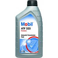 Трансмиссионное масло Mobil ATF 320 1L