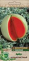 Арбуз Цельнолистный (3 г.) (в упаковке 20 пакетов) семена ВИА