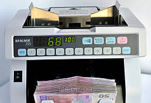 MAGNER 35 S Лічильник банкнот, фото 2
