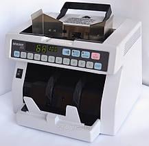 MAGNER 35 S Лічильник банкнот, фото 3