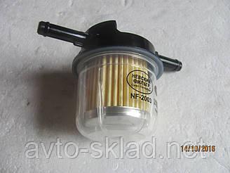 Фильтр топливный для карбюратора НФ 03-Т (вертикальный) Невский фильтр