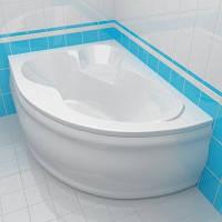 Ванна угловая Cersanit ADRIA 150*105  L\R, фото 1