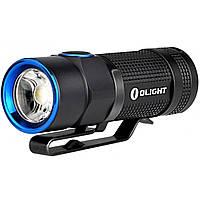Фонарь поисковый Olight S1R - лучший выбор для спецслужб/охотников/спасателей