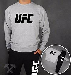 Спортивный костюм UFC качество