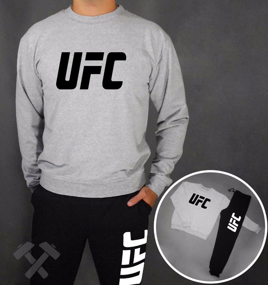 Спортивный костюм UFC качество - Интернет - магазин молодежной одежды  Futbolkin)) в Запорожье 1ce560d7629